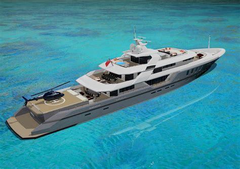 boats unlimited la ruea yachts yacht charter superyacht news