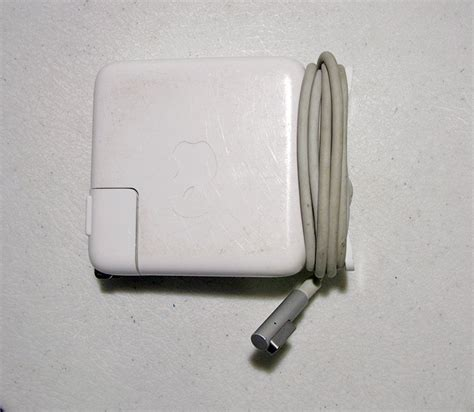genuine oem macbook pro 13 3 quot unibody a1278 magsafe power charger a1344 60w