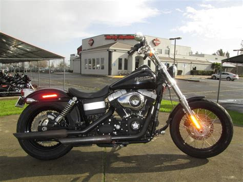 Vacaville Harley Davidson by Harley Davidson Dyna Motorcycles For Sale In Vacaville