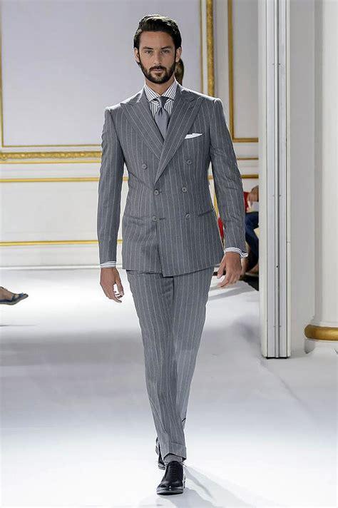 senior mensfashion trends men s suits 2016 fashion trends striped suits