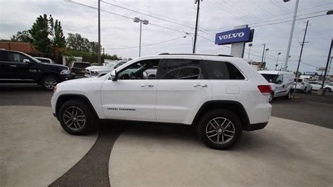 jeep grand cherokee limited 2017 white 2017 jeep grand cherokee limited white best new cars for