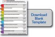 blank templates james robbins