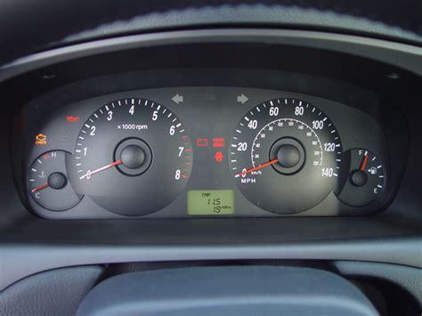 accident recorder 2013 hyundai elantra instrument cluster 2006 hyundai elantra reviews and rating motor trend