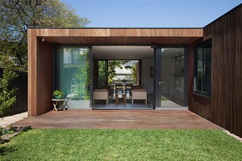 humble house by coy yiontis architects in barwon heads