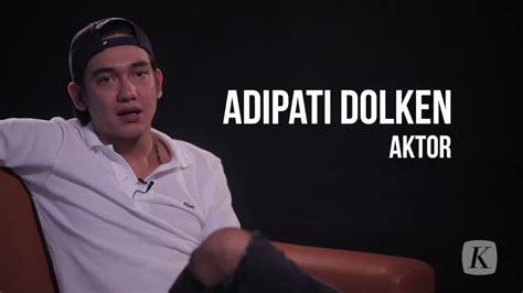 Film Pemeran Utama Adipati Dolken | nominasi pemeran utama pria terbaik ffi 2017 adipati