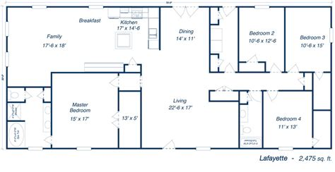 floor plans for 40x60 house metal 40x60 homes floor plans our steel home floor plans