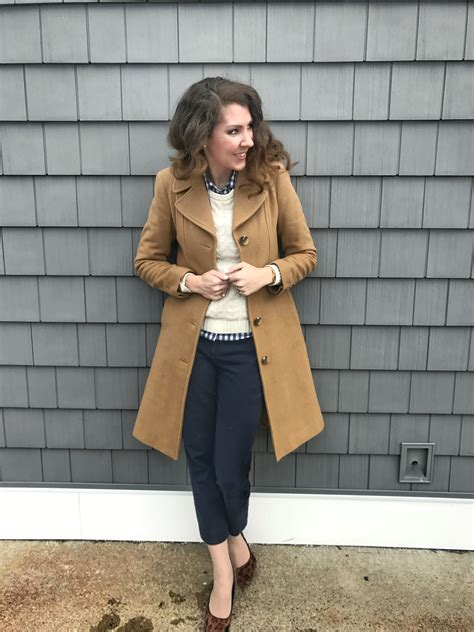 camel colored coat from the closet 13 closet staple camel colored coat