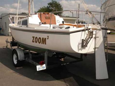 catalina 22 swing keel for sale catalina 22 swing keel 1984 lewisville texas sailboat