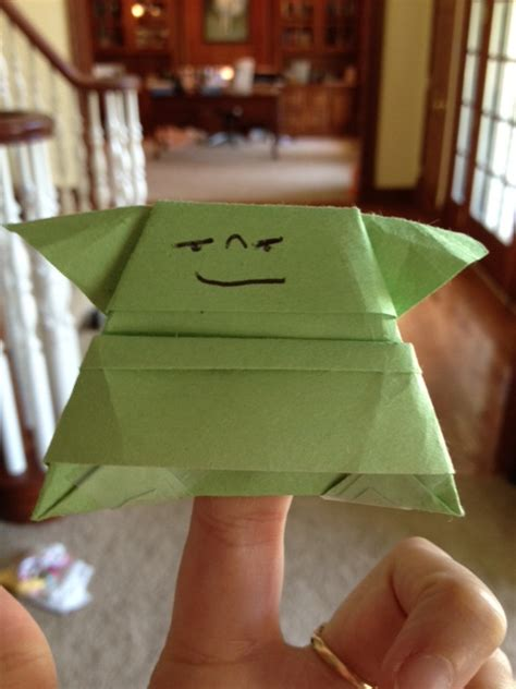 The Strange Of Origami Yoda Characters - mmgm the strange of origami yoda i