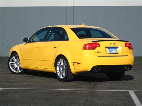 Audi S4 by Best Wallpapers Audi S4 Wallpapers