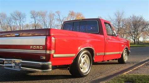 1989 Ford F150 by 1989 Ford F150 Xlt Lariat T33 Kansas City 2016