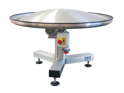 tavola rotary production rotary table for accumulation products in the