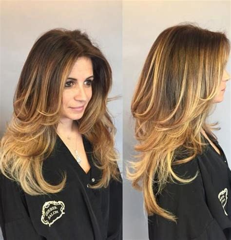 hairstyles 2018 women s long hair top 17 jaw dropping long layered hairstyles 2017 2018
