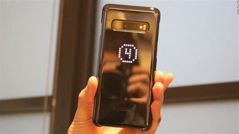 Samsung Galaxy S10 Accessories by Accessories For Galaxy S10 S10 And S10e Cnn