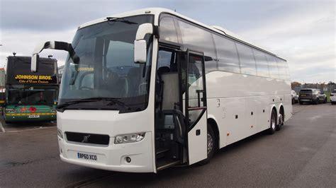 volvo br  prestige irizar luxury coach sales uk