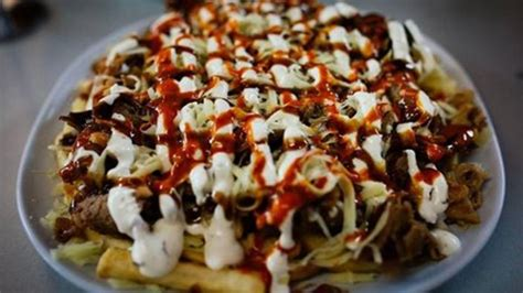 Food Network Kitchen Show by Unpacking The Halal Snack Pack Sbs Food