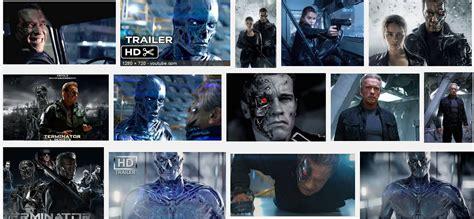 film robot terbaru 2015 mau film baru terminator genisys arnoldschwarzenegger