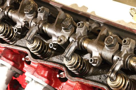 Rocker Arm Timor So Out This 426 Cube 318 Poly Can Outgun Hemis Rod Network