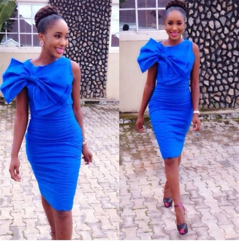 peach navy blue nigerian 250 best images about nigerian wedding african dresses on