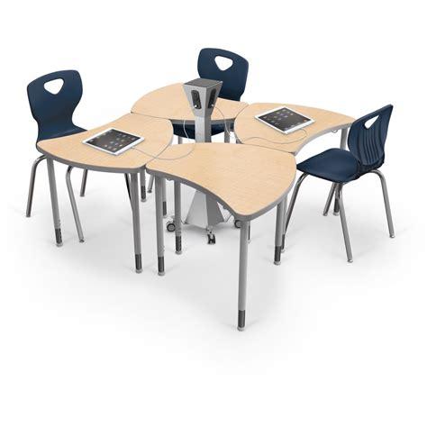 desk shapes shapes desk configurable student desking mooreco inc