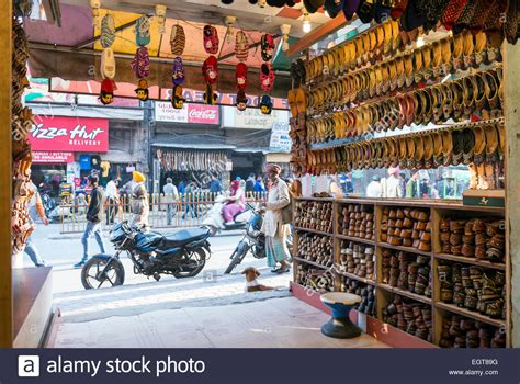 Boots Is Coming To A Store Near You by Punjabi Shoe Shop Near The Golden Temple Amritsar India