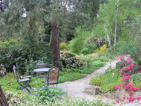 Rund Um Den Garten by Rund Um Den Botanischen Garten Hundewander Guide