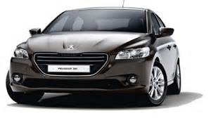 Peugeot 301 Automatic Peugeot 301 Others Emerge Winners At Auto Awards