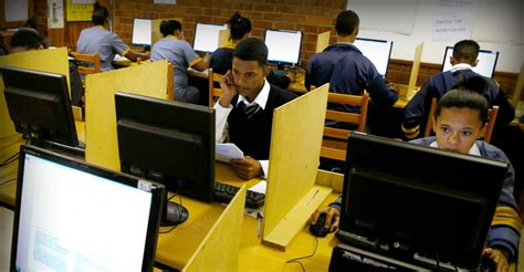 industrial sector improved still room teaching coding to kickstart the technology industry in south africa the atlantic