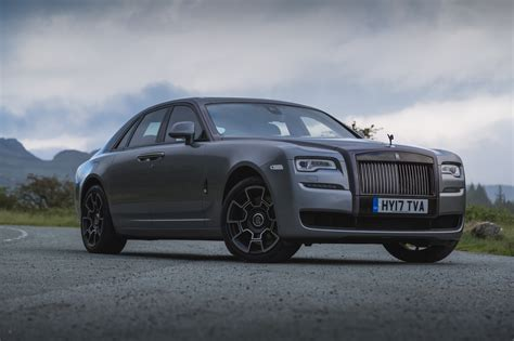 rolls royce ghost 2017 2017 rolls royce ghost black badge 3