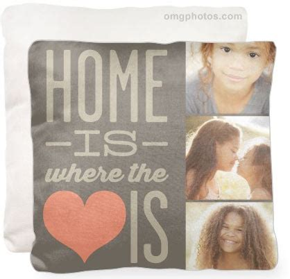 Shutterfly Pillow by Shutterfly Pillow Coupon 20 Personalized Photo