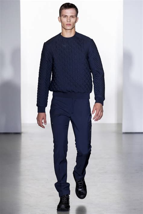 calvin klein collection fall winter s formal