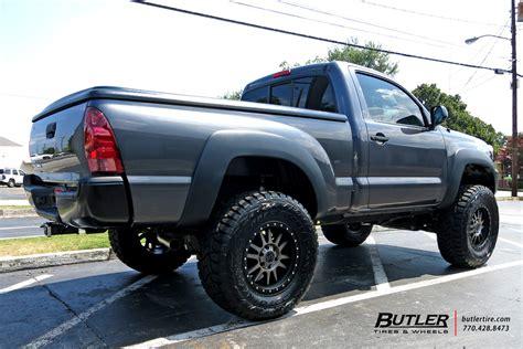 Toyota Tacoma Tire Size Tacoma World Tire Size Html Autos Weblog