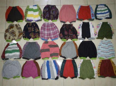 Celana Santai Anak By Alkhashopzr celana santai anak