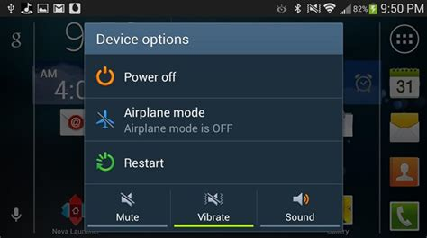 reboot android phone how often should you reboot your android device one click root
