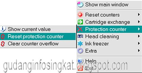 how to reset epson r230 resetter how to reset epson r230 using ssc cara reset epson r230