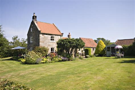Luxury Coastal Cottages by Getting To Our Luxury Coast Cottages