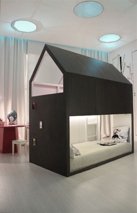kura bett umbauen kinderbed huisje beautiful house and