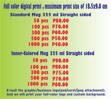 printable vinyl in the philippines price list sevenprints station gmail com sevenprints