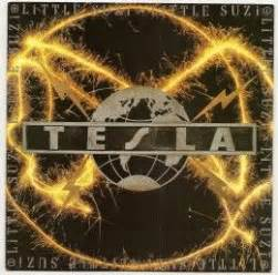 Tesla Greatest Hits 80s Hair 80s Hair Bands And Tesla On