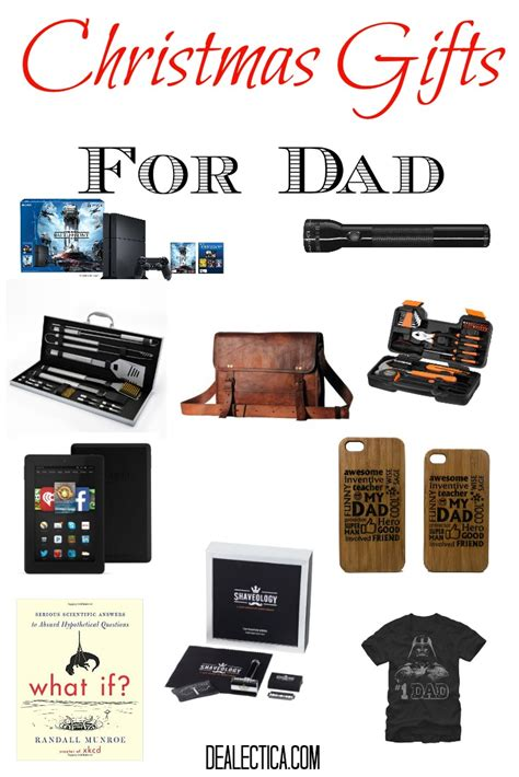 christmas presents for dad amazing christmas gifts for dad