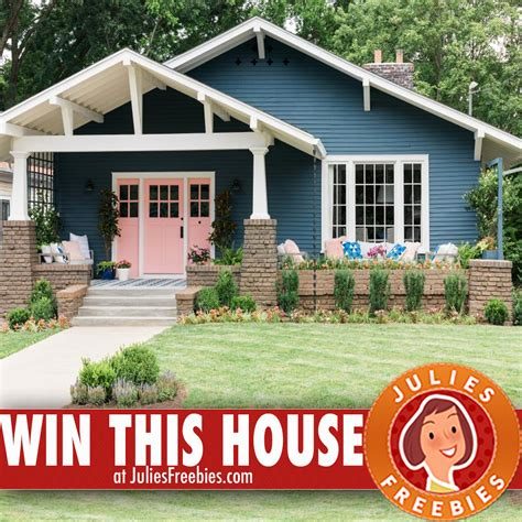 Diy Urban Oasis Sweepstakes - 2017 urban oasis dream home giveaway julie s freebies