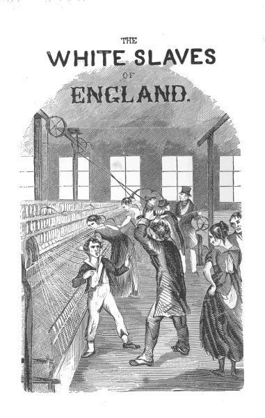 the project gutenberg ebook of in unfamiliar england by the project gutenberg ebook of white slaves of england by
