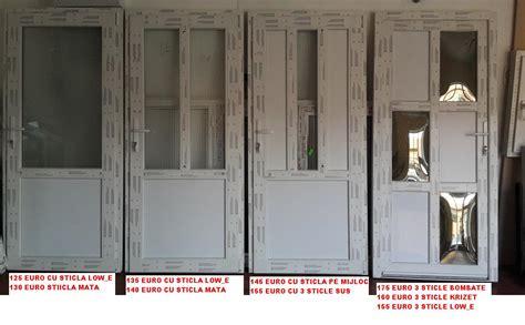 Usi Termopan Interior Pret by Usa Termopan Pret Termopane Lugoj