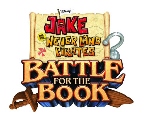 battle for books jake and the never land battle for the book