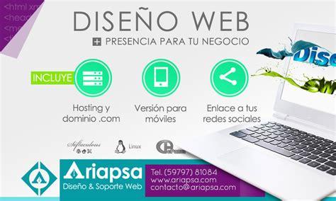 visor imagenes web gratis dise 241 o de p 225 ginas web m 233 xico ariapsa dise 241 o y soporte web
