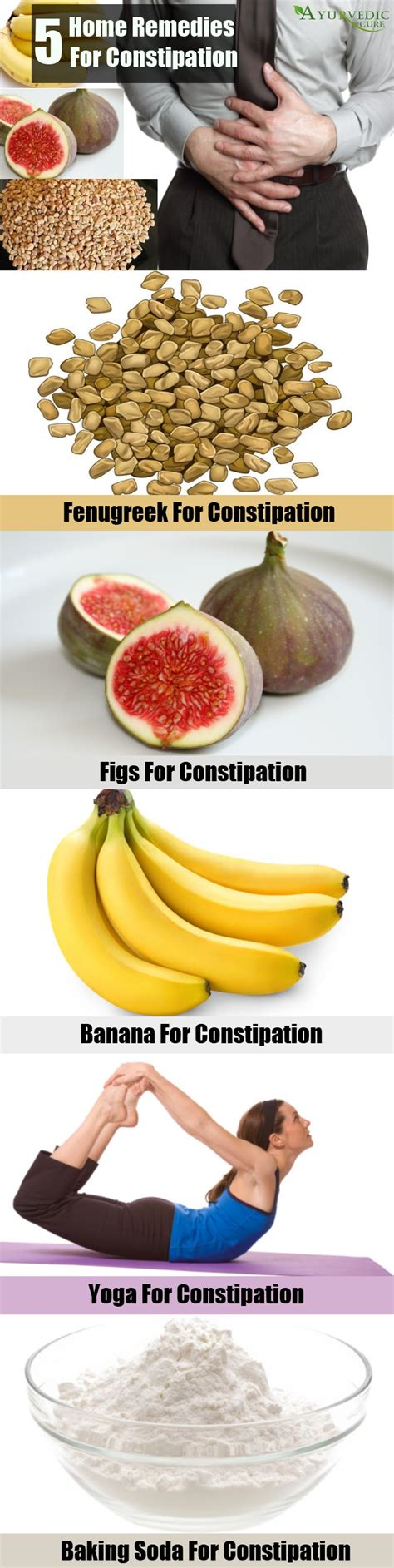 best laxatives home remedies for constipation