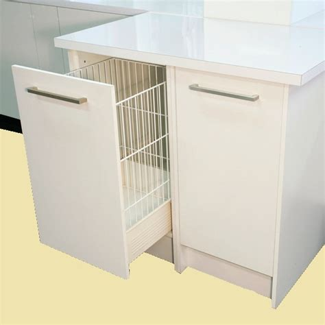 3 Sided Laundry Basket Kf43b 115 50 Alain Cabinet Sided Laundry
