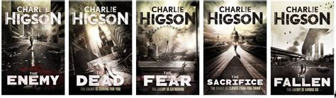 i survived the enemy in the house books weekend giveaway the enemy series by higson