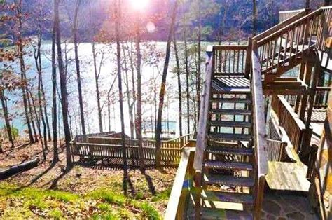 Watershed Luxury Log Home Rentals Mountain Dew Lake House Mountain 86917 Find Rentals