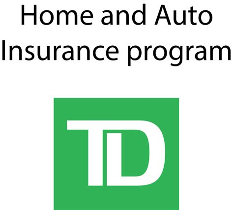 td house insurance td house insurance contact 28 images td auto insurance quote toronto